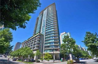 Photo 16: 1616 Bayshore Drive in Vancouver: Coal Harbour Condo for rent (Vancouver West)