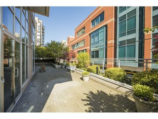 """Photo 27: 804 2483 SPRUCE Street in Vancouver: Fairview VW Condo for sale in """"Skyline on Broadway"""" (Vancouver West)  : MLS®# R2611629"""