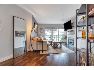 """Photo 8: 325 332 LONSDALE Avenue in North Vancouver: Lower Lonsdale Condo for sale in """"Calypso"""" : MLS®# R2625406"""