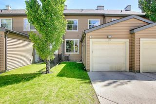 Photo 22: 39 Chapalina Square SE in Calgary: Chaparral Row/Townhouse for sale : MLS®# A1121993