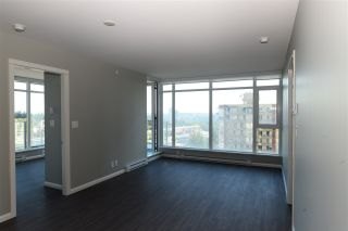 "Photo 5: 1409 520 COMO LAKE Avenue in Coquitlam: Coquitlam West Condo for sale in ""THE CROWN"" : MLS®# R2201094"