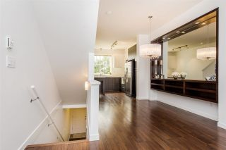 """Photo 6: 16 7348 192A Street in Surrey: Clayton Townhouse for sale in """"The Knoll"""" (Cloverdale)  : MLS®# R2195442"""