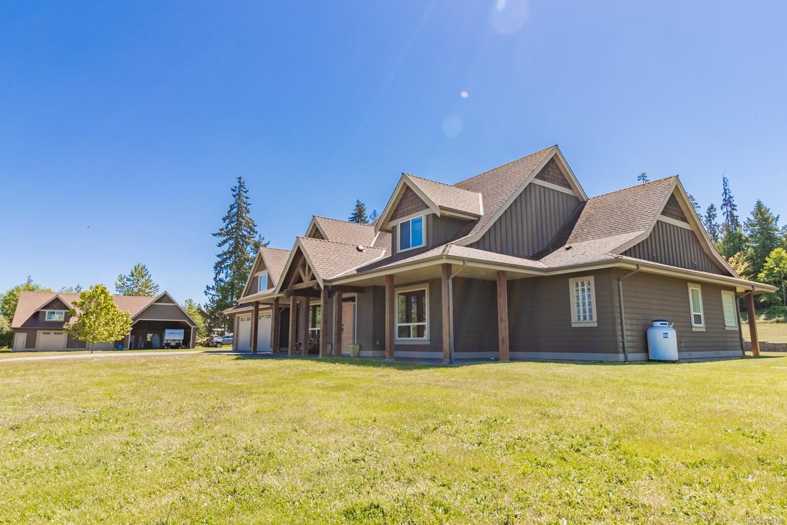 Photo 48: Photos: 2850 Peters Rd in : PQ Qualicum Beach House for sale (Parksville/Qualicum)  : MLS®# 885358