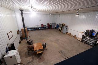 Photo 38: 32149 Road 68 N in Portage la Prairie RM: House for sale : MLS®# 202112201