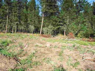 Main Photo: LOT 23 BLACKSTOCK Road in 100 Mile House: 100 Mile House - Town Land for sale (100 Mile House (Zone 10))  : MLS®# R2525440