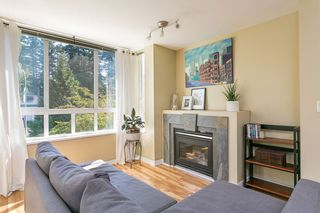 "Photo 1: 317 7383 GRIFFITHS Drive in Burnaby: Highgate Condo for sale in ""EIGHTEEN TREES"" (Burnaby South)  : MLS®# R2304231"