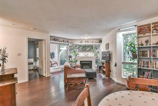 "Photo 7: 102 2401 HAWTHORNE Avenue in Port Coquitlam: Central Pt Coquitlam Condo for sale in ""Stonebrook"" : MLS®# R2617974"