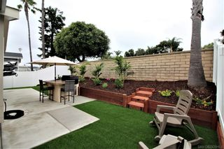 Photo 32: CARLSBAD WEST Manufactured Home for sale : 3 bedrooms : 7120 San Bartolo Street #2 in Carlsbad