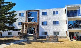 Photo 1: 209 911 10 Street: Cold Lake Condo for sale : MLS®# E4226724
