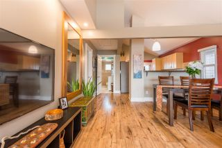 Photo 3: 3681 MONMOUTH AVENUE in Vancouver: Collingwood VE House for sale (Vancouver East)  : MLS®# R2500182