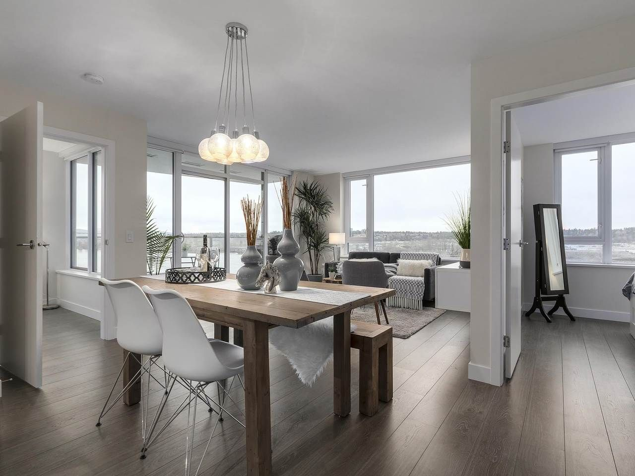 Main Photo: 1110 668 COLUMBIA STREET in : Quay Condo for sale : MLS®# R2124580