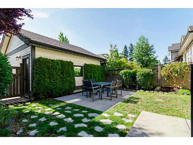 """Photo 18: Photos: 9396 WASKA Street in Langley: Fort Langley House for sale in """"BEDFORD LANDING"""" : MLS®# F1448746"""
