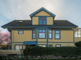 Photo 3: 101 Ontario St in : Vi James Bay Multi Family for sale (Victoria)  : MLS®# 870902