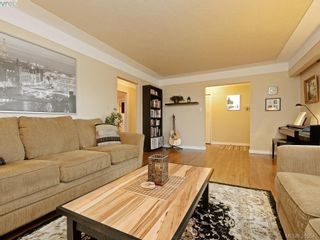 Photo 2: 1720 Taylor St in VICTORIA: SE Camosun House for sale (Saanich East)  : MLS®# 774725