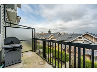 """Photo 23: 24 2955 156 Street in Surrey: Grandview Surrey Townhouse for sale in """"Arista"""" (South Surrey White Rock)  : MLS®# R2557086"""