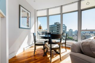 """Photo 6: 1903 1277 NELSON Street in Vancouver: West End VW Condo for sale in """"The Jetson"""" (Vancouver West)  : MLS®# R2621273"""