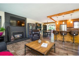 Photo 8: 3647 197A Street in Langley: Brookswood Langley House for sale : MLS®# R2578754