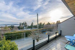 Photo 21: 15841 COLUMBIA Avenue: White Rock House for sale (South Surrey White Rock)  : MLS®# R2548921