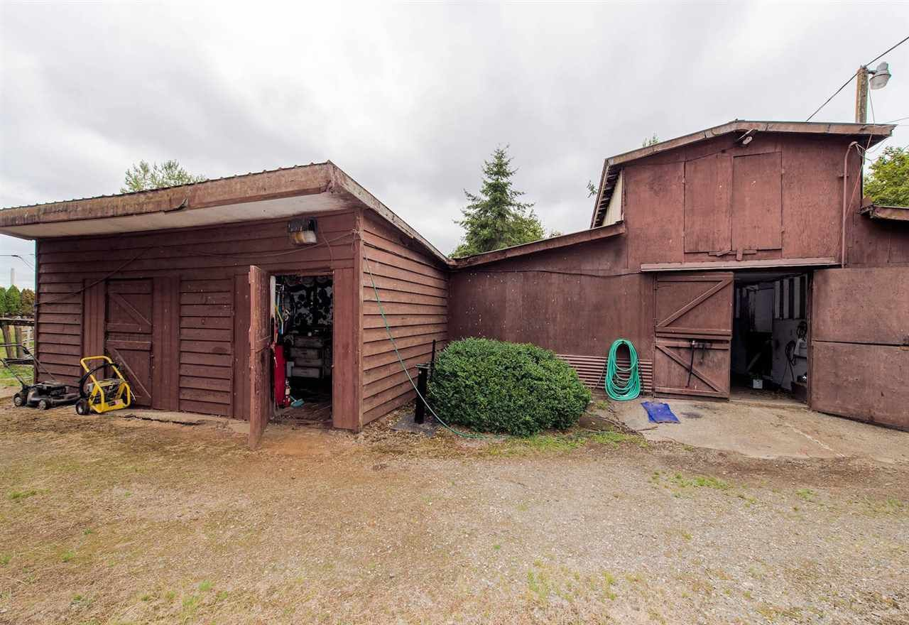 """Photo 20: Photos: 5341 256 Street in Langley: Salmon River House for sale in """"Salmon River"""" : MLS®# R2338105"""