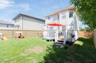 Photo 34: 13903 157 Avenue in Edmonton: Zone 27 House for sale : MLS®# E4249727