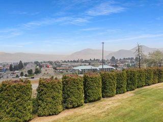 Photo 22: 6 1580 SPRINGHILL DRIVE in Kamloops: Sahali Townhouse for sale : MLS®# 163119