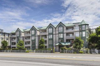 Photo 1: 113 10128 132 Street in Surrey: Whalley Condo for sale (North Surrey)  : MLS®# R2437490