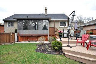 Photo 18: 48 Rockport Crescent in Richmond Hill: Crosby House (Bungalow) for sale : MLS®# N3760153