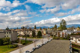 "Photo 10: 708 7325 ARCOLA Street in Burnaby: Highgate Condo for sale in ""ESPRIT 2"" (Burnaby South)  : MLS®# R2244554"