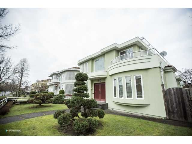 """Main Photo: 2139 W 19TH Avenue in Vancouver: Arbutus House for sale in """"N"""" (Vancouver West)  : MLS®# V1108883"""