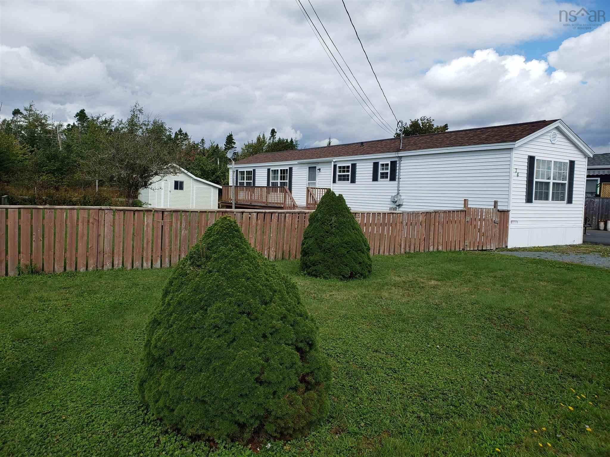 Main Photo: 74 Juniper Crescent Road in Eastern Passage: 11-Dartmouth Woodside, Eastern Passage, Cow Bay Residential for sale (Halifax-Dartmouth)  : MLS®# 202125116