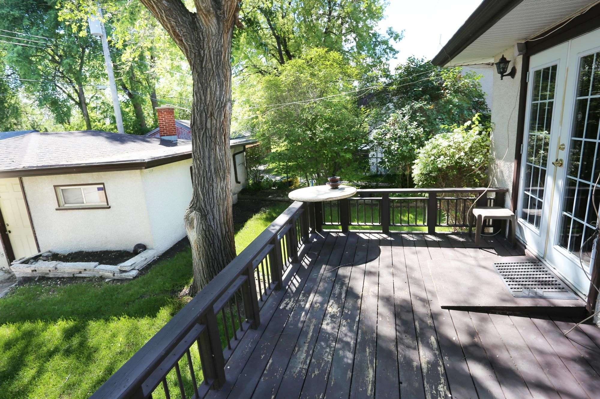 Photo 30: Photos: 1320 Valour Road in Winnipeg: West End Single Family Detached for sale (5C)  : MLS®# 1816744