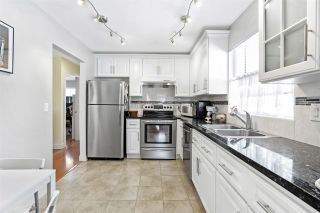 Photo 4: 3 3111 BECKMAN PLACE in Richmond: West Cambie Townhouse for sale : MLS®# R2482748