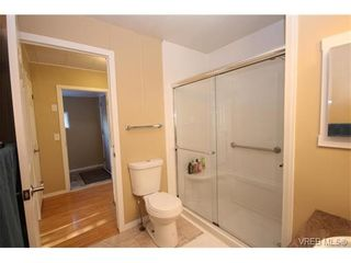 Photo 11: 31 2807 Sooke Lake Rd in VICTORIA: La Langford Proper Manufactured Home for sale (Langford)  : MLS®# 750038