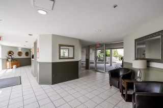 """Photo 35: 311 1219 JOHNSON Street in Coquitlam: Canyon Springs Condo for sale in """"MOUNTAINSIDE PLACE"""" : MLS®# R2589632"""