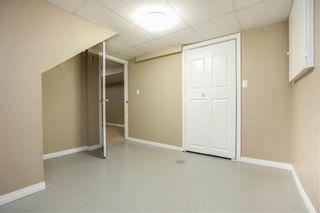 Photo 28: 18 955 Summerside Avenue in Winnipeg: Fort Richmond Condominium for sale (1K)  : MLS®# 202116601