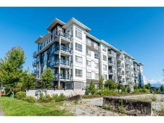 """Photo 20: 413 22315 122 Avenue in Maple Ridge: West Central Condo for sale in """"EMERSON"""" : MLS®# R2475719"""