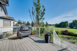 Photo 19: 1377 Breckenridge Drive in Edmonton: Zone 58 House for sale : MLS®# E4259847