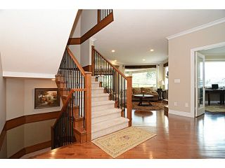 Photo 4: 3265 CAMELBACK LN in Coquitlam: Westwood Plateau House for sale : MLS®# V1136558