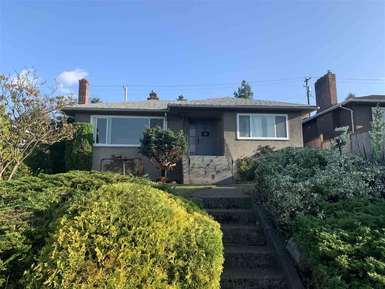Main Photo: 4042 YALE Street in Burnaby: Vancouver Heights House for sale (Burnaby North)  : MLS®# R2387032