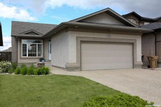 Main Photo: 7115 Wascana Cove Drive in Regina: Wascana View Residential for sale : MLS®# SK860208