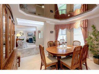 """Photo 4: 54 15860 82 Avenue in Surrey: Fleetwood Tynehead Townhouse for sale in """"Oak Tree"""" : MLS®# F1438812"""