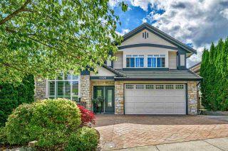 "Photo 1: 13325 237A Street in Maple Ridge: Silver Valley House for sale in ""Rock Ridge"" : MLS®# R2590731"