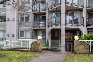 "Photo 33: 102 210 CARNARVON Street in New Westminster: Downtown NW Condo for sale in ""Hillside Heights"" : MLS®# R2562008"