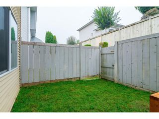 "Photo 32: 57 3087 IMMEL Street in Abbotsford: Central Abbotsford Townhouse for sale in ""Clayburn Estates"" : MLS®# R2498708"