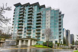 """Photo 19: 1109 2763 CHANDLERY Place in Vancouver: South Marine Condo for sale in """"RIVER DANCE"""" (Vancouver East)  : MLS®# R2427042"""