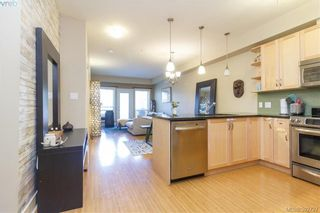 Photo 2: 209 866 Brock Ave in VICTORIA: La Langford Proper Condo for sale (Langford)  : MLS®# 789346