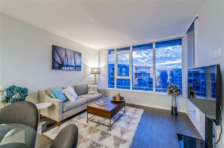 Main Photo: #1702-3333 BROWN RD in RICHMOND: West Cambie Condo for sale (Richmond)  : MLS®# R2394149