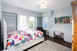 """Photo 27: 1651 MATTHEWS Avenue in Vancouver: Shaughnessy House for sale in """"First Shaughnessy"""" (Vancouver West)  : MLS®# R2613414"""