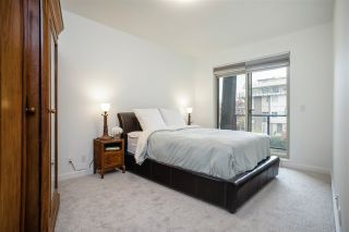 """Photo 17: 318 225 FRANCIS Way in New Westminster: Fraserview NW Condo for sale in """"The Whittaker"""" : MLS®# R2543018"""