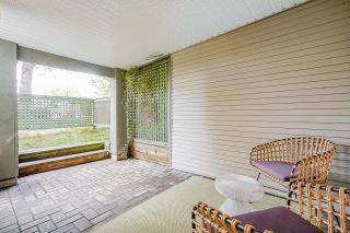 "Photo 21: 106 3183 ESMOND Avenue in Burnaby: Central BN Condo for sale in ""Winchelsea"" (Burnaby North)  : MLS®# R2618280"